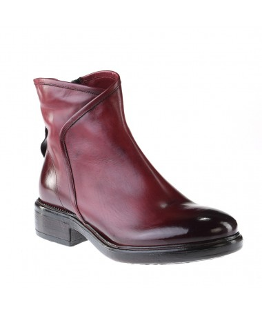 BOTIN MISSJULIETTA 2007 ROJO MADE IN ITALY