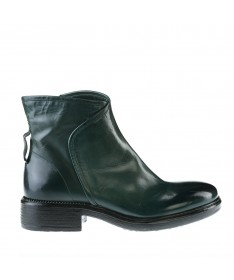 BOTIN MISSJULEITTA 2007 VERDE MADE IN ITALY