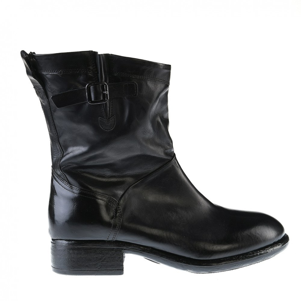 BOTA MISSJULIETTA 1006 PIEL MADE IN ITALY
