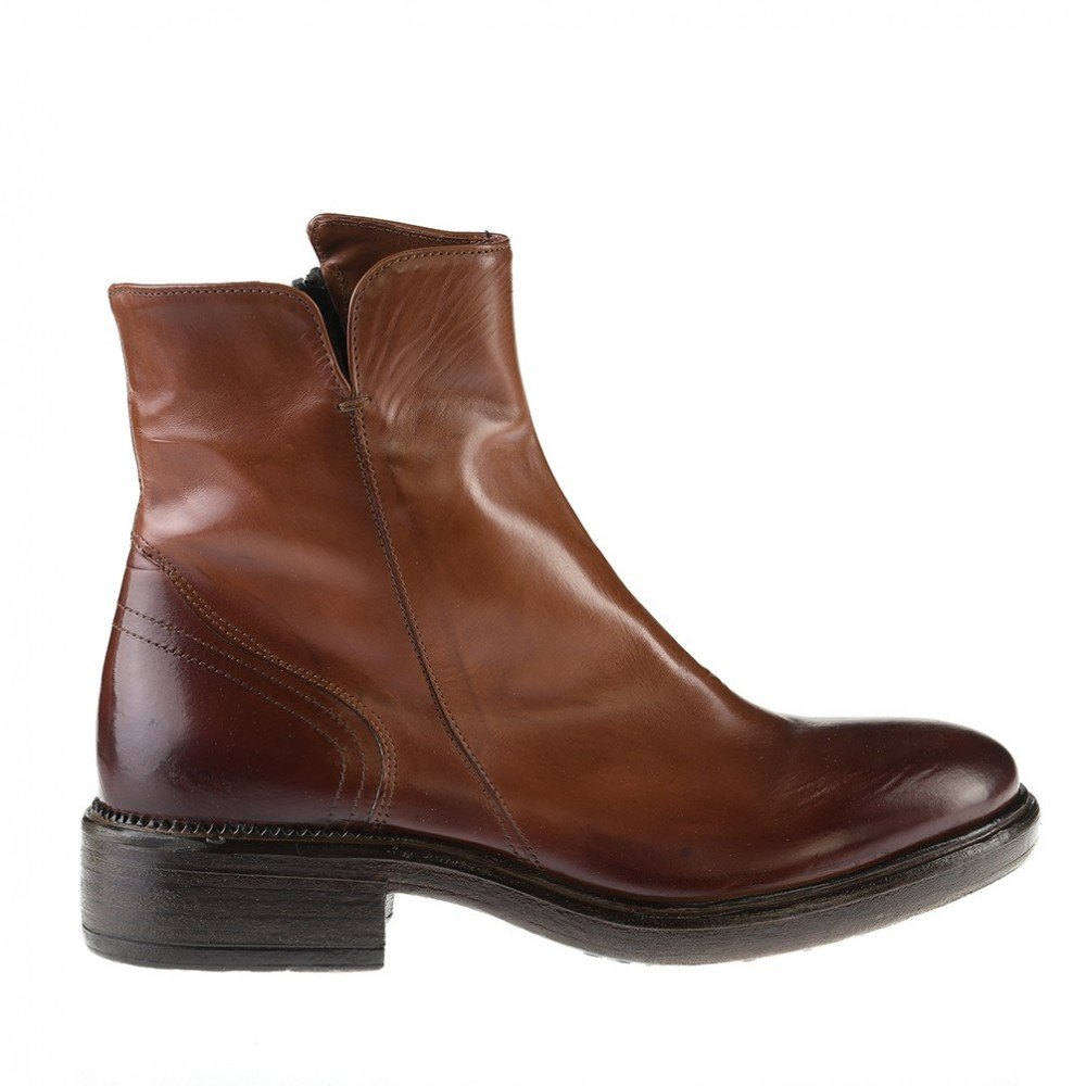 BOTIN MISSJULIETTA 2003 CUERO MADE IN ITALY